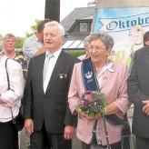 Kaiser Jacobischützenfest 2011